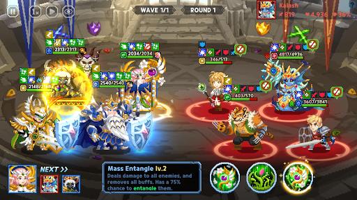Guardians of Gemstones  Screenshots 8