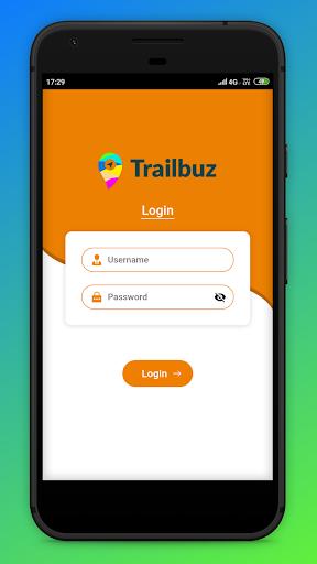 trailbuz screenshot 1