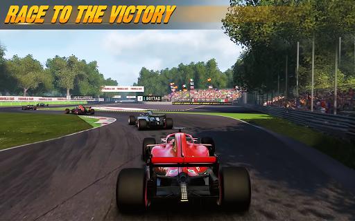 Télécharger Formule de course de Formule Racing Nation Real Sp APK MOD 2