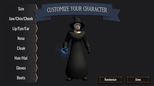 Wizard Duel  screenshots 3