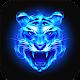 Neon Animal Wallpaper Download on Windows