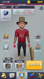 스윙베이스볼 : 야구게임 66 APK + Mod (Free purchase) for Android