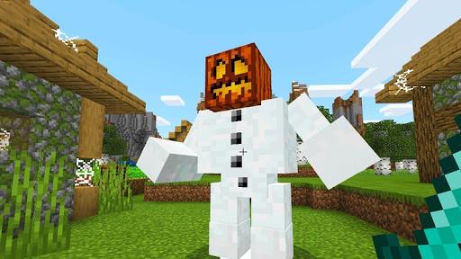 Mutant Creatures Mod for MCPE screenshots 1