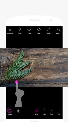Point Blur DSLR 7.1.5 Screenshots 2