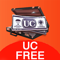 Cash Rewards - Win Free UC