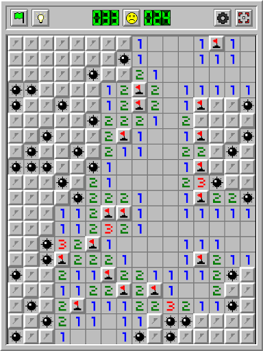 Minesweeper Classic: Retro 1.1.20 screenshots 10