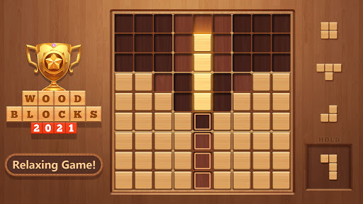 Wood Block 99 - Wooden Sudoku Puzzle modavailable screenshots 9