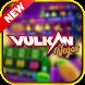 Vulkan Vegas Casino - Big Win