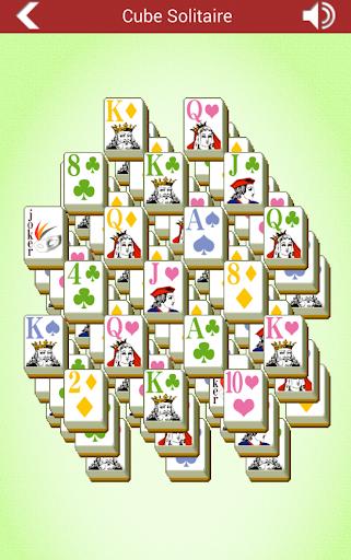 Mahjong Solitaire  screenshots 2