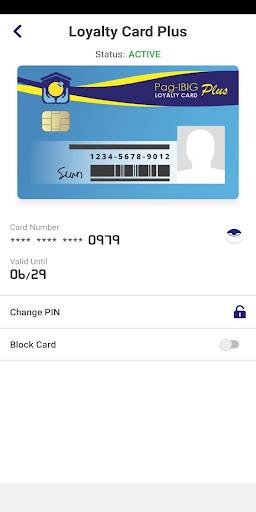 HelloPag-IBIG android2mod screenshots 4