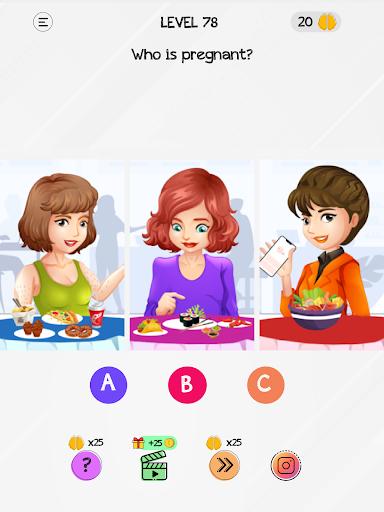 Braindom: Tricky Brain Teasers, Test, Riddle Games 1.4.1 Screenshots 17