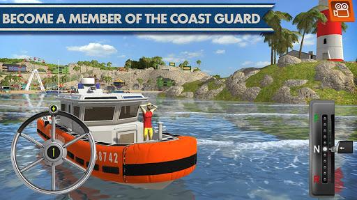 Coast Guard: Beach Rescue Team  Screenshots 6