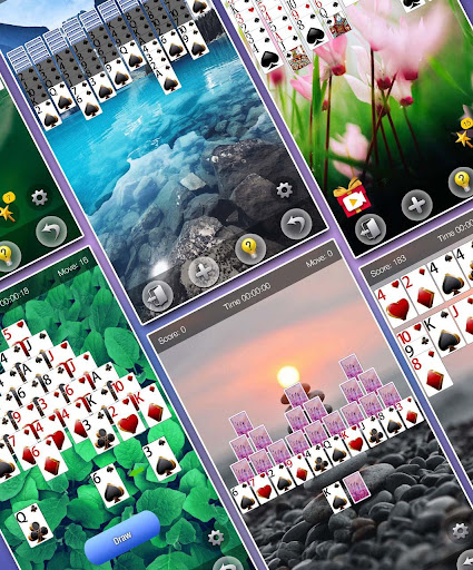 Solitaire Collection 1.3.9 screenshots 1