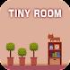 脱出ゲーム タイニールーム - Androidアプリ