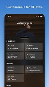 Yoga Down Dog APK 5.7.0 (Unlocked) 3