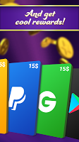 screenshot of Fitplay: Apps & Rewards - Make money playing games