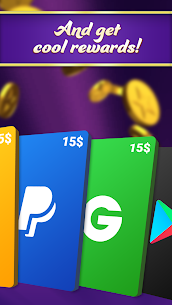 Fitplay: Apps & Rewards – Make money playing games 2