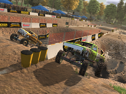 Trucks Off Road 1.4.21345 screenshots 9