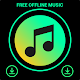 Free Music player - Mp3 Music