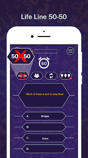 Kids Kbc Live Quiz - 5000+ question trivia 2.5 screenshots 5
