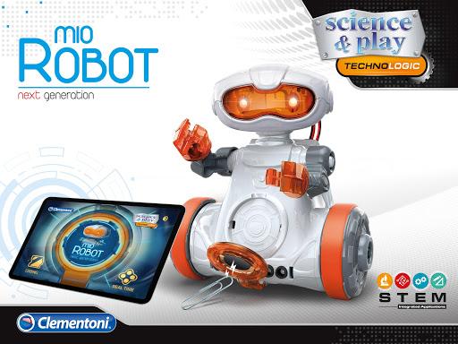 Mio, the Robot 1.1 Screenshots 6