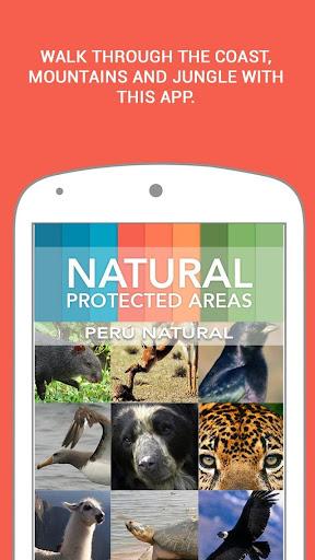 Perú Natural - Sernanp For PC Windows (7, 8, 10, 10X) & Mac Computer Image Number- 11