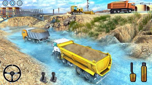 New City Construction: Real Road Construction Sim 1.13 screenshots 3