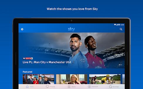 Sky Go APK – Enjoy Unlimited Shows 6