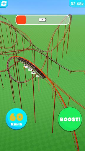 Hyper Roller Coaster 1.5.1 screenshots 4