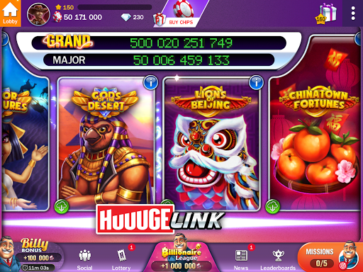 Billionaire Casino Slots - The Best Slot Machines 6.3.2900 screenshots 13