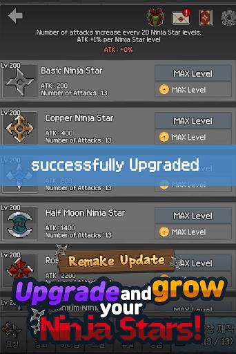 Merge Ninja Star 2.0.16 screenshots 3