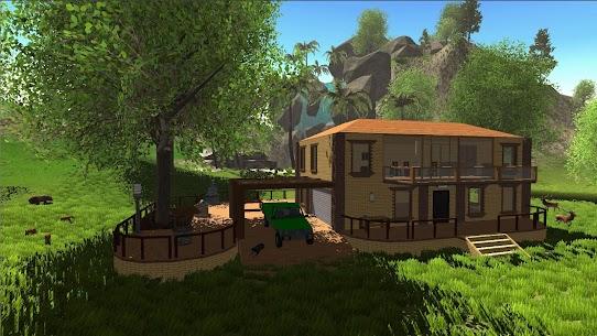 Ocean Is Home: Survival Island Mod Apk 3.4.0.7 (Free Shopping) 3