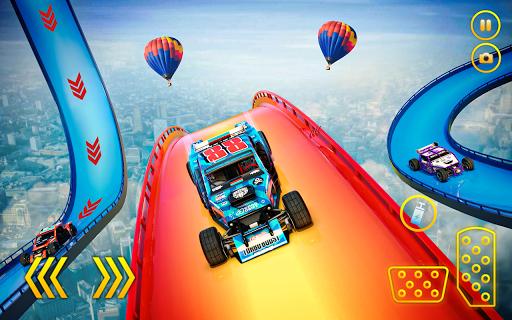 Buggy Car Ramp Stunts Racing: Car Stunt Games 2020  screenshots 9