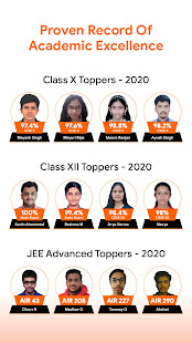 Vedantu: LIVE Learning App | Class 1-12, JEE, NEET 1.6.9 Screenshots 6