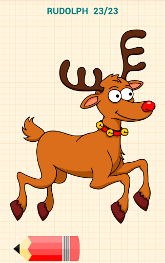 How to Draw Christmas 5.0 Screenshots 6