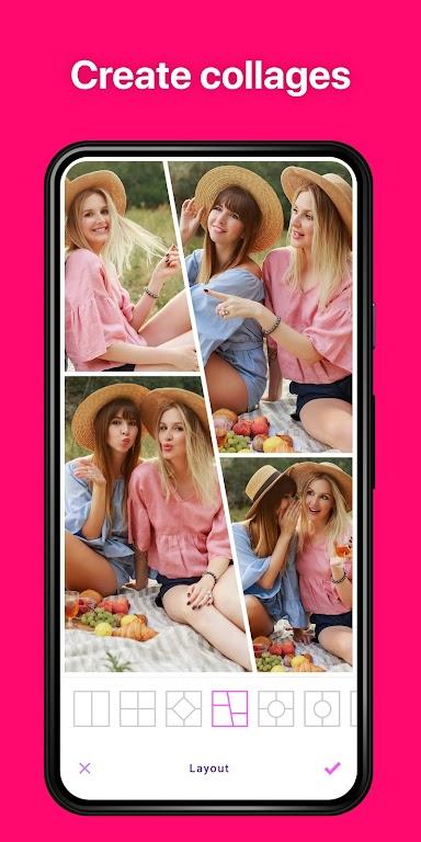 FitPix - Body & Selfie Photo Editor poster 4