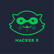 Hacker X: Learn Ethical Hacking & Cybersecurity