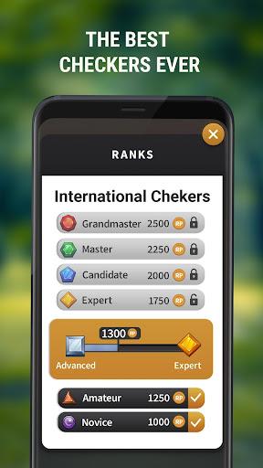 Checkers 2.2.4 screenshots 4