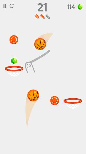 Dunk Line 1.3.3 screenshots 3
