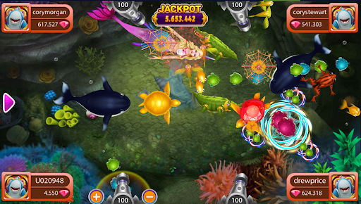 Fish Hunter Champion 1.0.5 screenshots 4
