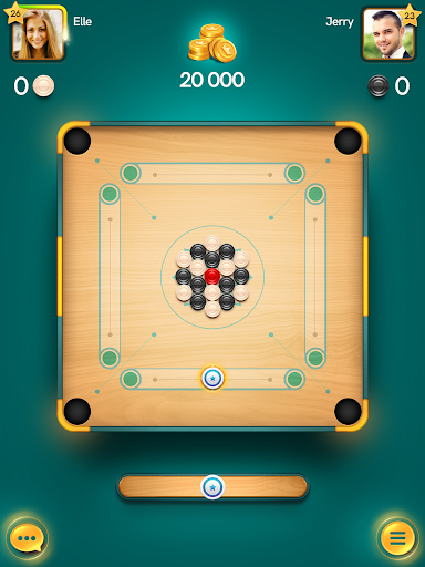 Carrom Pool: Disc Game goodtube screenshots 10