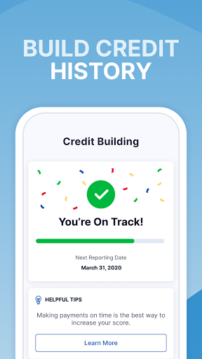 Possible Finance: Borrow Money Fast & Build Credit android2mod screenshots 13