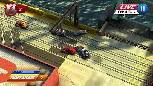 Smash Cops Heat modavailable screenshots 4