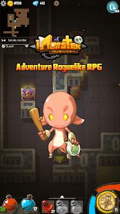iMonster-Roguelike RPG Legends,Dark Dungeon