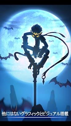 League of Stickman 2020- Ninja Arena PVP(Dreamsky)のおすすめ画像2