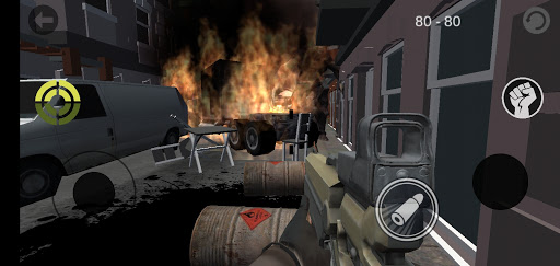 Monster hunter. Shooting game is a free game. Apkfinish screenshots 11