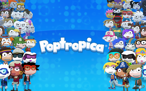 Poptropica 2.32.488 screenshots 11