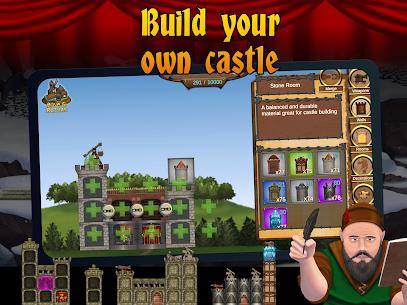 Siege Castles – A Castle Defense & Building Game 10