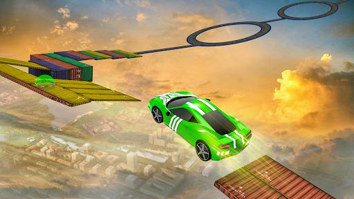 Stunt Car Impossible Track Challenge  screenshots 5