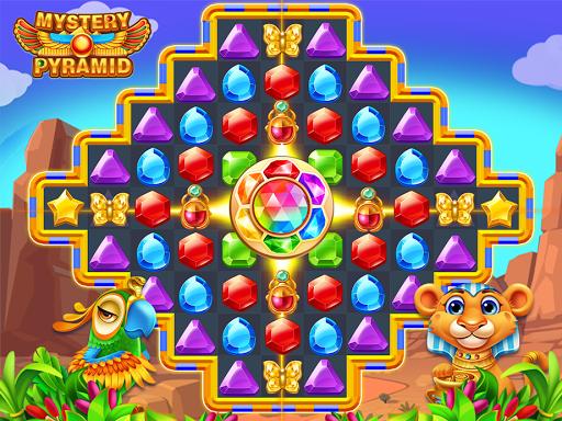 Mystery Pyramid 1.9.8 screenshots 12